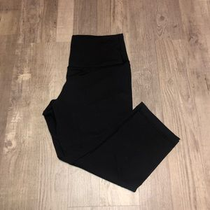 Lululemon - Crop Legging